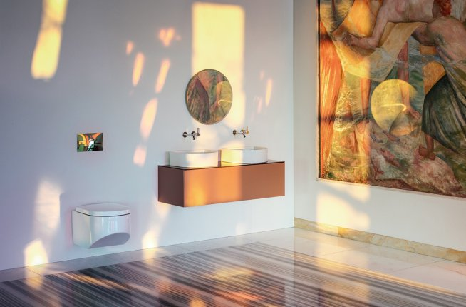 sonar, patriciaurquiola, design, trend, koupelny, saphirkeramik