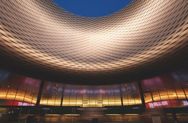 architektura, koupelna, koupelny, design, interier, praha, laufen, švýcarsko, HST, den české architektury, konference, den švýcarské architektury, den architektury